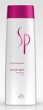 Wella System Professional Color Save Shampoo 250ml Šampon pro barvené vlasy
