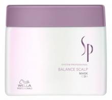 Wella SP Balance Scalp Mask 400 ml