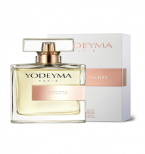 Yodeyma Paris ESCITIA Eau de Toilette 100ml.