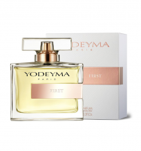 Yodeyma Paris FIRST Eau de Parfum 100ml.