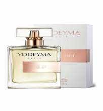 Yodeyma Paris FRUIT Eau de Parfum 100ml.