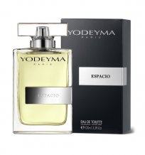 Yodeyma Paris ESPACIO Eau de Toilette 100ml.