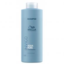 Wella Invigo Balance Aqua Pure 1000 ml