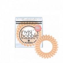 Invisibobble Power To Be Or Nude To Be gumičky béžové 3 ks
