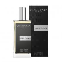 Yodeyma Paris AGUA FRESCA Eau de Parfum 50ml