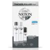 Nioxin System Kit 2 XXL pro jemné přírodní,výrazně řídnoucí vlasy