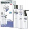 Nioxin System Kit 5 XXL pro mírně řídnoucí normální až silné vlasy přírodní i barvené