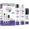 Nioxin System Kit 6 XXL pro normální až silné přírodní i chemicky ošetřené vlasy